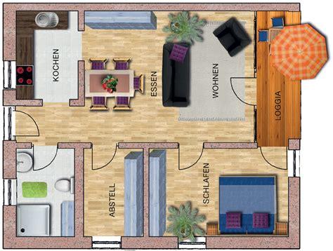 Wohnung 2 Zimmer by 2 Zimmer Wohnung Caritas Servicewohnen Habicare
