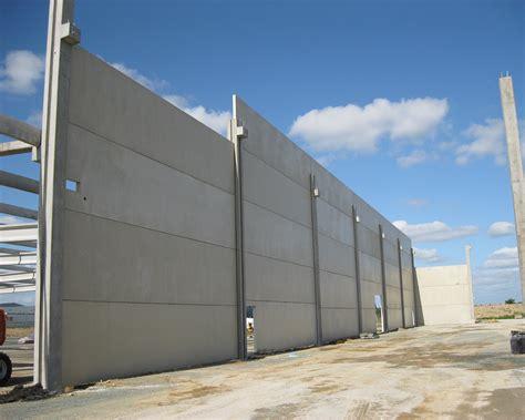 murs coupe industriel maison bleue