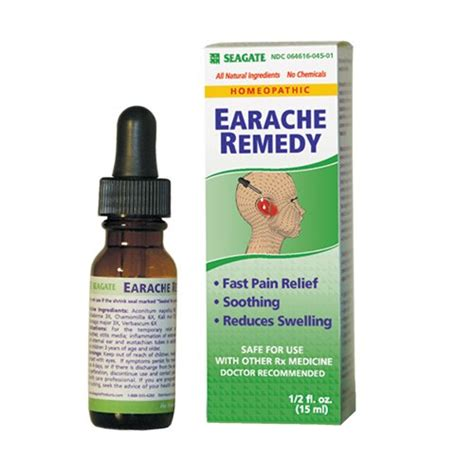 seagate products homeopathic olive leaf extract earache