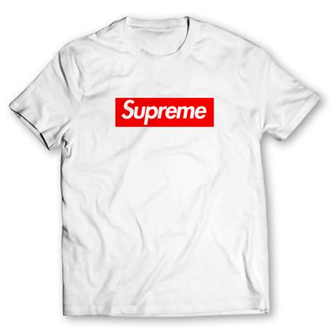 Supreme Shirts by Supreme Printed Graphic T Shirt In Pakistan Twh