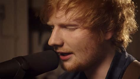 ed sheeran i m on my way ed sheeran i m a mess x acoustic sessions youtube