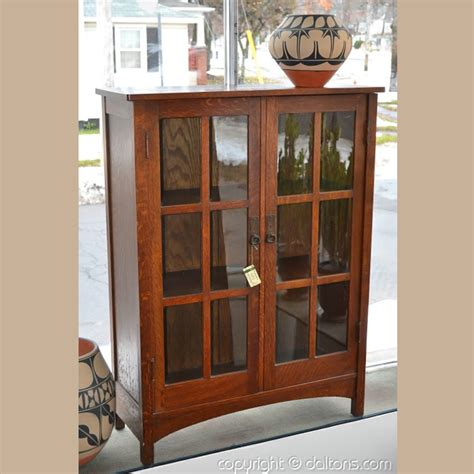 stickley bookcase for sale l jg stickley diminutive bookcase for sale dalton s