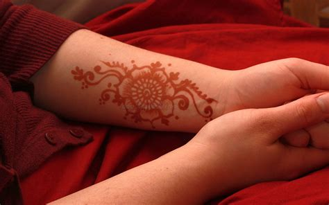 henna tattoo lower arm henna archives caroline caroline