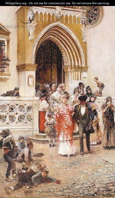 jose garcia wedding a spanish wedding jose garcia y ramos wikigallery org
