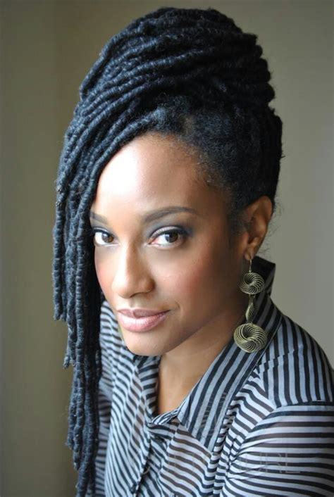 hairstyles for yarn braids 714 best images about i love my locs on pinterest