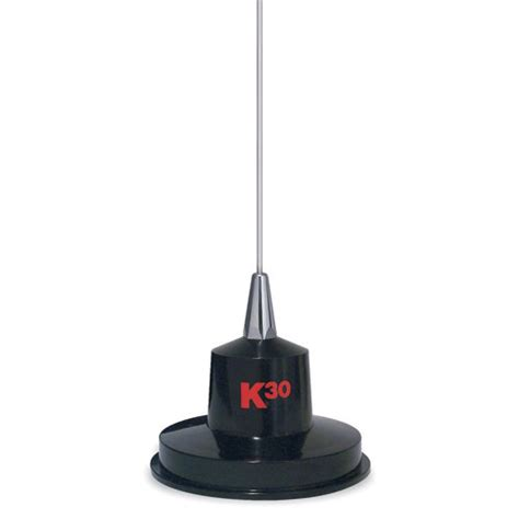 antenna toppers k40 k 30 35 quot 300 watts stainless steel