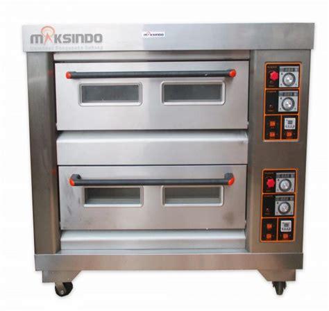 Oven Gas Di Bali jual mesin oven roti gas 4 loyang mks rs24 di bali