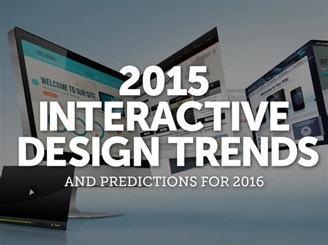 event design trends 2016 2015 interactive design trends and predictions for 2016