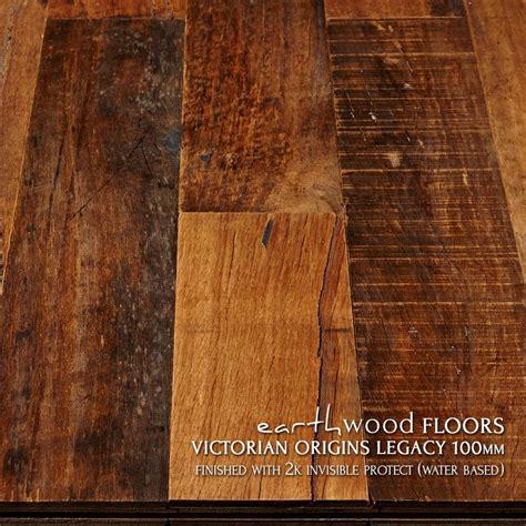 100mm Rustic Timber Floorboards. Legacy Vic Origins