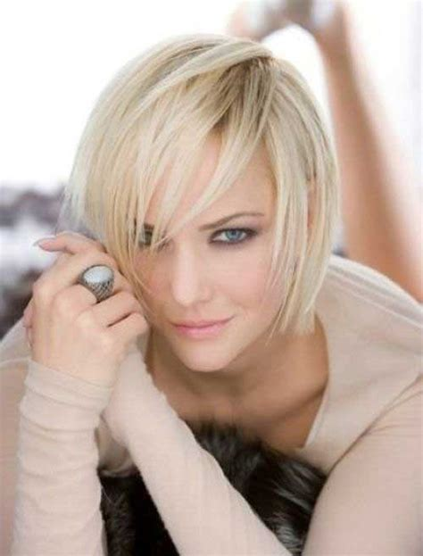 haircuts blonde thin hair cute hairstyles for short thin hair the best short