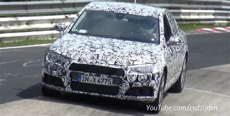 Corner L Audi A4 Lh 1 2017 audi s4 engine new cars review
