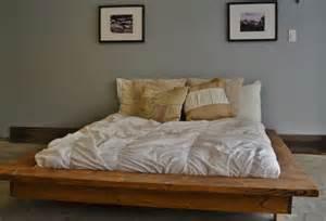 Floating Bed Frames For Sale Sale 20 Floating Rustic Wood Platform Bed Frame Quilmes