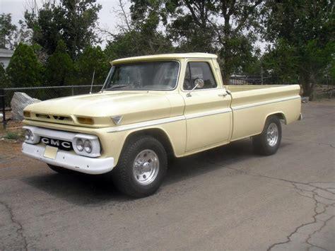 1964 gmc truck image gallery 1964 gmc