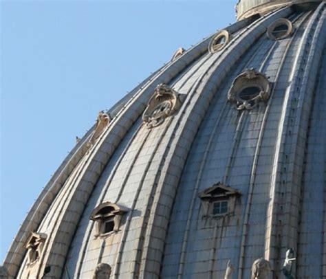 visita cupola san pietro roma cupola della basilica di san pietro
