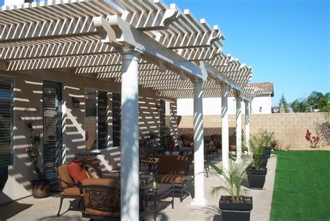 Patio Covers In San Diego Aluminum Patio Covers San Diego Aluminum Patio Covers