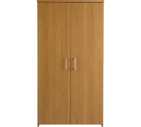Buy Cupboard Buy Walton 2 Door Cupboard Oak Effect At Argos Co