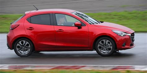 2015 mazda cars 2015 mazda 2 review caradvice