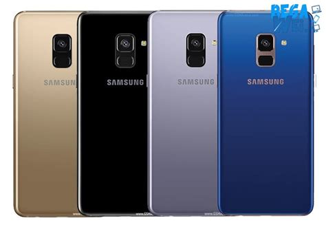 Hp Samsung Galaxy A harga samsung galaxy a8 2018 dan spesifikasi april 2018
