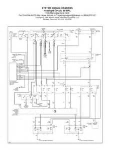 1996 mercedes c220 system wiring diagrams headlight circuit w drl schematic wiring