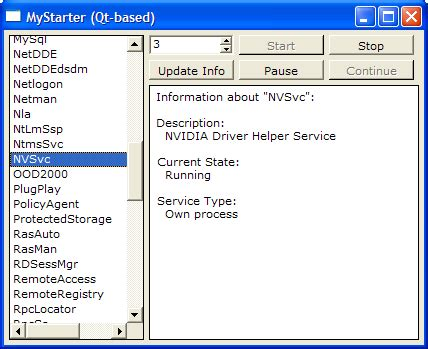qt tutorial for beginners windows qservicetool a beginner s guide to qt and nt services