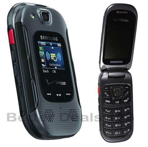 Verizon Rugged Flip Phones by Frb Samsung Convoy 3 Iii Sch U680 Verizon Flip Cell