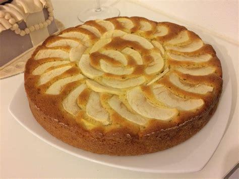 cucina di ricette ricetta torta di mele con il bimby ricette di buttalapasta