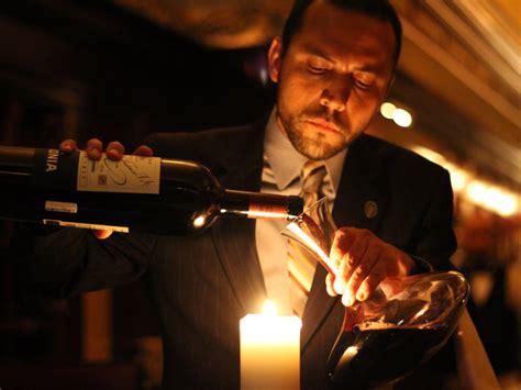 Come Servire A Tavola by Come Servire Il Vino A Tavola