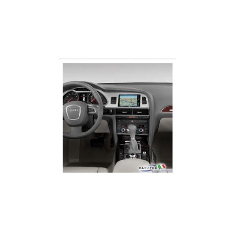 Audi A6 4f Bluetooth Nachrüsten by Audi Infotainment Mmi High 3g Navigation Hdd Incl