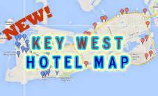 key west florida hotel map hotels lodging key west travel guide