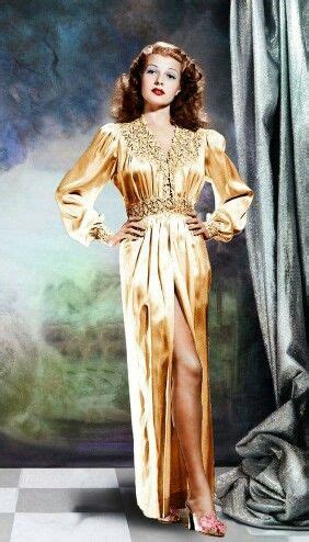 Trend Alert Forties High Society Elegance by 292 Best Images About Hayworth On Orson