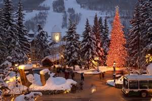 archives real vail real a e holidays in vail tree