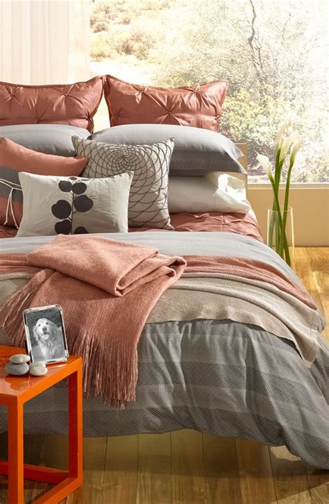 Bed Comforters Nordstrom 25 Best Ideas About Coral Bedding On Mint