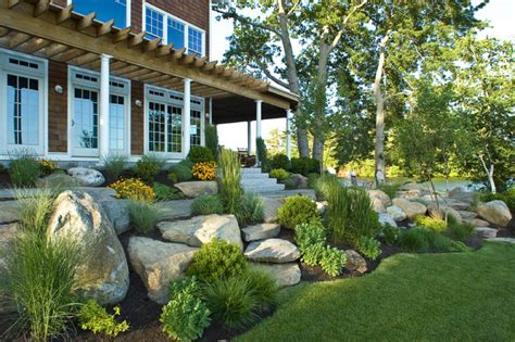 Landscape Ideas Near Lake Lake House Landscaping Ideas Pdf