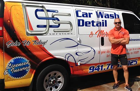 mobile wash image gallery mobile detailing