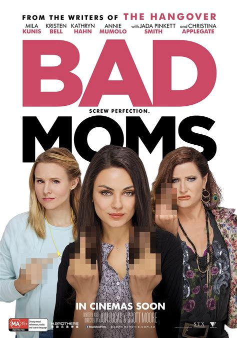 bad mom bad moms review salty popcorn