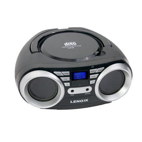 Cd Player portable cd player lenoxx electronics australia pty ltd