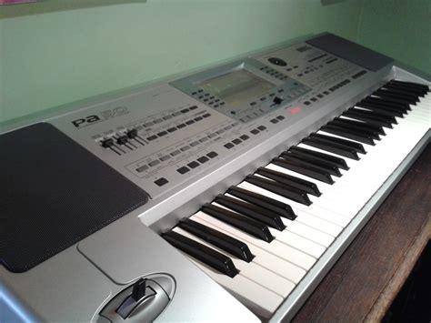 Keyboard Korg Pa Series korg pa50 image 635619 audiofanzine