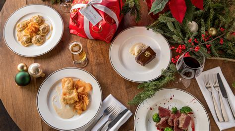 new york christmas recipes 1760634204 where to eat christmas dinner in new york city am new york