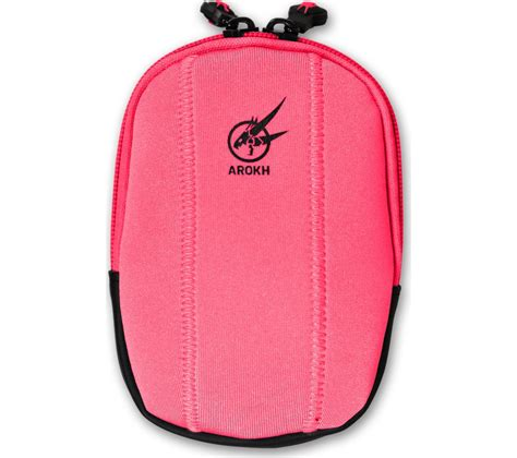 Gaming Mouse Pouch By Mda Computer port designs arokh gaming mouse pouch pink black deals