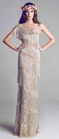 Pocahontas Rumbai inspirasi gaun pengantin dari 10 disney princess favoritmu