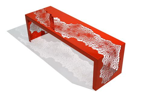 outdoor modern bench outdoor benches by pure modern