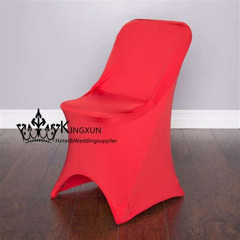 Cheap Folding Chair Covers by Popular Spandex Folding Chair Covers Buy Cheap Spandex
