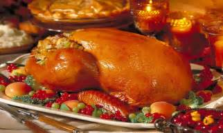 thanksgiving reciepes perfect turkey recipe dishmaps