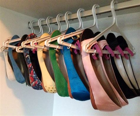 creative ways to organize your shoes home design garden