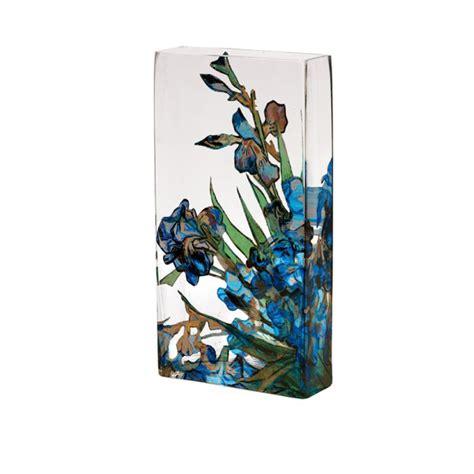 decorative vases decorative vases with decoupage glass vase look