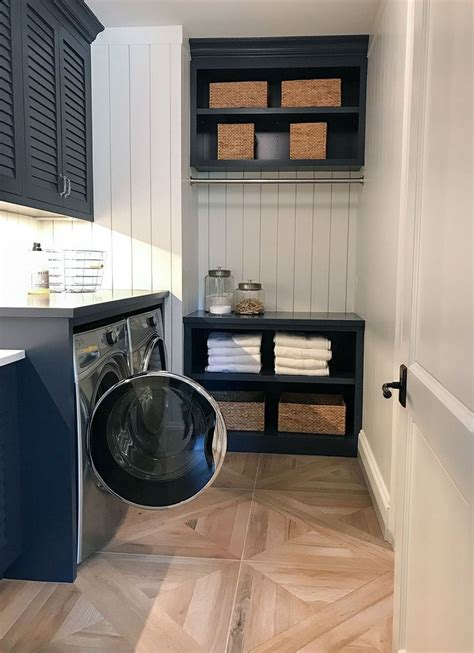laundry room floor cabinets 171 best linen closets laundry rooms images on pinterest