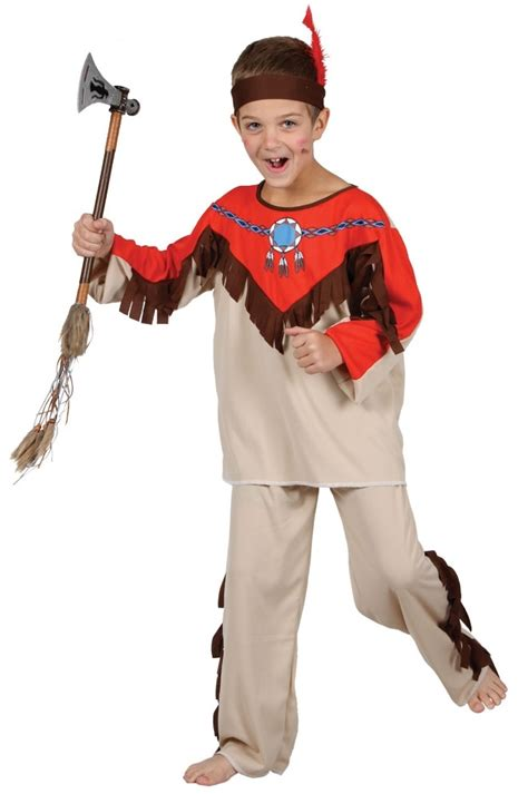 american themed clothing uk native american indian kids fancy dress wild west book