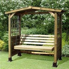 poseidon garden swing seat 1000 images about garden arbour on pinterest treated