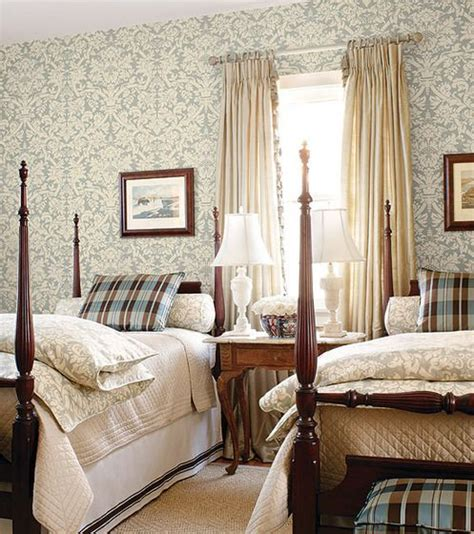 is bedroom masculine or feminine in pretty balance of feminine masculine for a guest