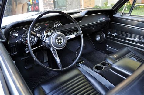 67 Mustang Interior by Photos Interior Our 67 Mustang